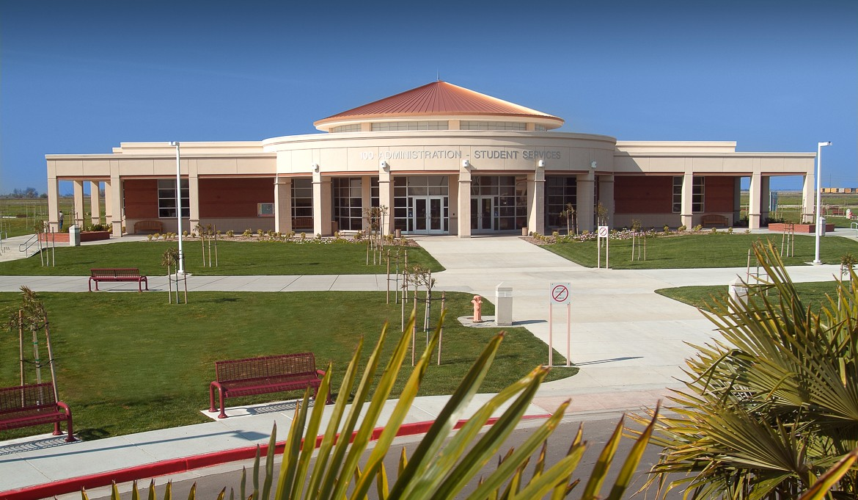 West Hills Lemoore 100 Administration Building